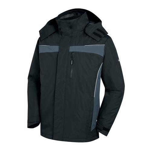 Uvex Perfect 3in1 Outdoorjacke Schwarz Grau Uvex Online Shop Für